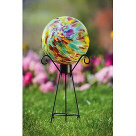 Confetti Gazing Globe