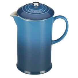 Le Creuset French Coffee Presse in Truffle