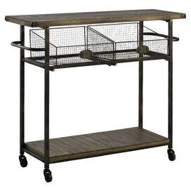 Welton Bar Cart