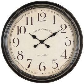 Whitley Wall Clock