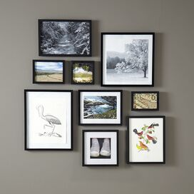 Memento Gallery Picture Frame