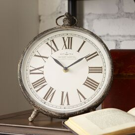 Norida Desk Clock