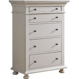 Dobson Chest in Light Gray