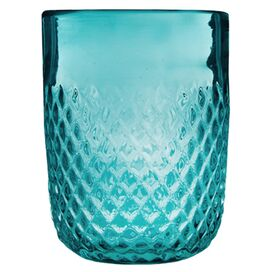 Hobnail Double Old Fashioned Glass (Set of 4)