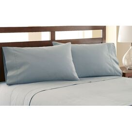 4-Piece Arnett Sheet Set in Slate