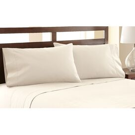 1200 Thread Count Sheet Set in White