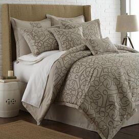 Danika 8 Piece Comforter Set