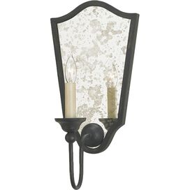 Lucien Wall Sconce, Currey & Company