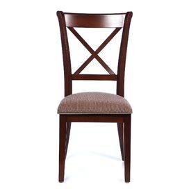 Desoto X-Back Side Chair