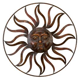 Sunna Wall Decor