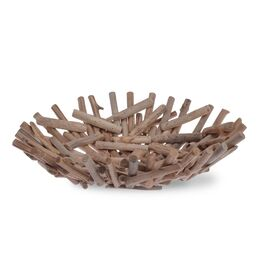 Driftwood Display Bowl