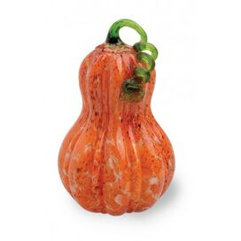 Glass Gourd Sculpture