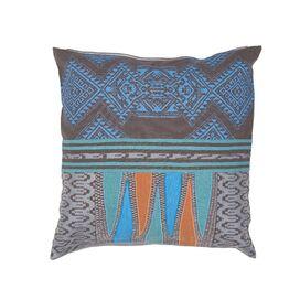 Brynn Pillow in Blue