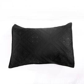 Fern Crystal Pillow Sham