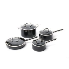 Boreal Nonstick 8-Piece Cookware Set