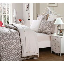 Jackson Bedding Set