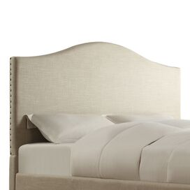 Leona Upholstered Headboard