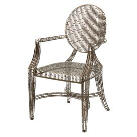 Wilkins Arm Chair