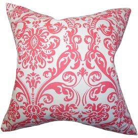 Dolbeau Pillow in Navy Blue