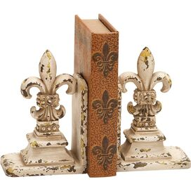 Braelyn Bookends (Set of 2)