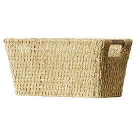 Selena Seagrass Basket