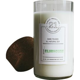 Clubhouse Scented Candle