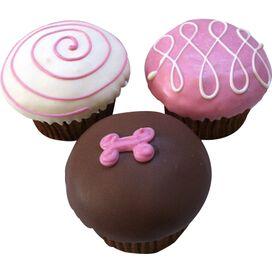 Valentines Cupcakes Treat (Set of 6)