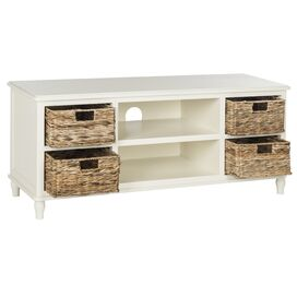 Rooney Media Console