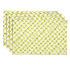 Chit Chat Placemat (Set of 4)