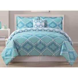 Jennifer Reversible Comforter