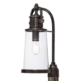 Brielle Post Lantern