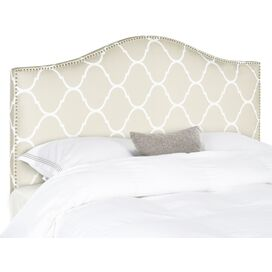 Helene Upholstered Queen Headboard