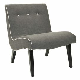 Khloe Tufted Accent Chair