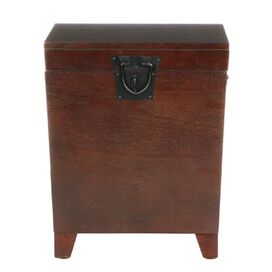 Danville Storage End Table
