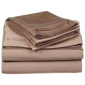 4-Piece Soho Egyptian Cotton Sheet Set