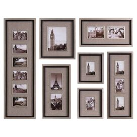 7-Piece Massena Frame Set