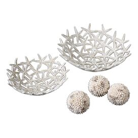 5-Piece Marine Decor Set
