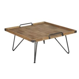 Brickman Square Coffee Table
