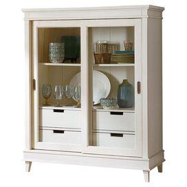 Abigail Display Cabinet