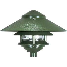 1 Light Outdoor Lantern Head