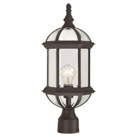 Donna Outdoor Post Lantern