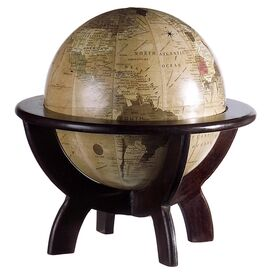 Richard Globe Decor