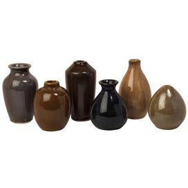 6-Piece Volta Vase Set