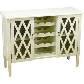 Wynona Wine Cabinet