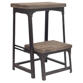 Lewiston Step Stool