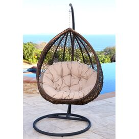 Sonoma Patio Hanging Chair