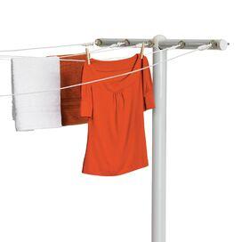 7-Line Dryer Post