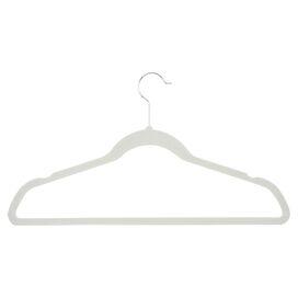 Velvet Non-Slip Hanger (Set of 50)