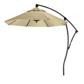 Carey Patio Umbrella in Antique Beige