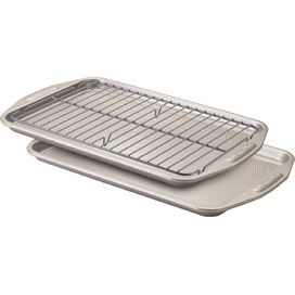 3-Piece Cookie Bakeware Set